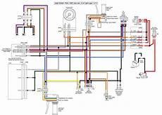 wiring help needed harley davidson