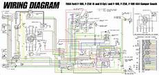 Hazard Switch Wiring Ford Truck Enthusiasts Forums