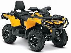 2013 Can Am Outlander Max Xt 500 Atv Pictures Specs