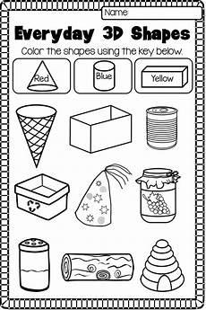 shapes worksheets kindergarten 1152 2d and 3d shapes worksheet pack no prep shapes worksheet kindergarten shapes worksheets