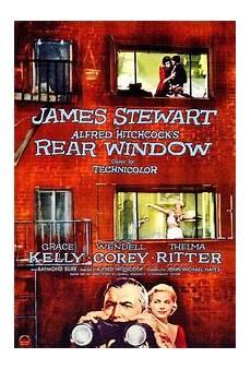 la finestra sul cortile hitchcock la finestra sul cortile