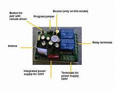 usefulldata com 220v 2ch remote relay switch 220v review and guide