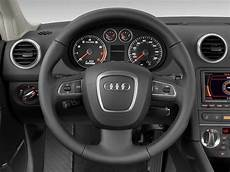 s3 8p 2007 steering wheel polished centre band audi
