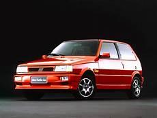 20 Years Ago Fiat Launches Spec Uno Turbo I E