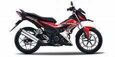 Modifikasi Motor Sonic 2018 by Info Lengkap Motor Honda New Sonic 150r 2019 Harga