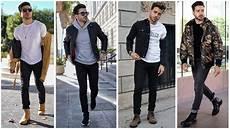 men s outfit inspiration men s fashion lookbook 2019 3