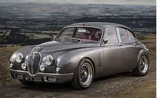 Ian Callum Jaguar Mk2 To Enter Production Telegraph