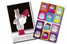 besonders originelle weihnachtskarten pop bis