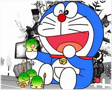 Gambar Doraemon Lucu Dan Imut Terbaru Buat Wallpaper 2019