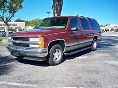 hayes auto repair manual 1998 chevrolet g series 1500 seat position control find used 1998 chevrolet suburban 1500 lt leather 3rd row dual a c read ad 99 no reserve in