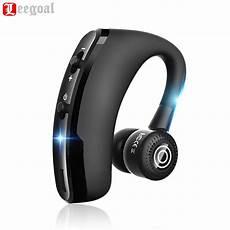 leegoal v9 wireless bluetooth earphones noise