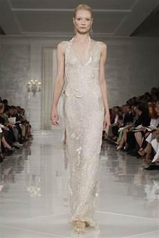 Ralph Wedding Gown vintage wedding style from ralph 2012 rtw
