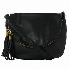 sac bandoulière cuir noir femme petit sac bandouli 232 re femme en cuir noir noir achat