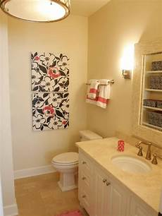 ideas for remodeling small bathroom small bathroom ideas on a budget hgtv