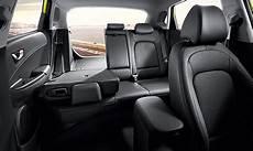 Stromiantor Hyundai Kona Elektro Innenraum Und