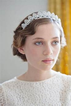 1930s Style Wedding Hair Accessories