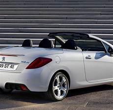cabrios so sieht der neue peugeot 308 cc aus welt - Peugeot Cabrio Neue Modelle
