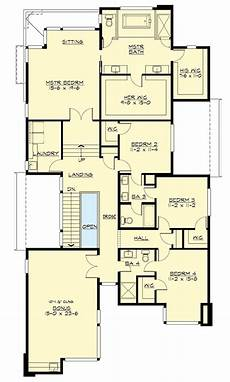 contemporary house plans for narrow lots plan 23703jd narrow lot modern house plan narrow house