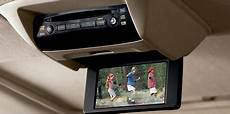 toyota highlander rear entertainment system 2008 toyota highlander pictures cargurus