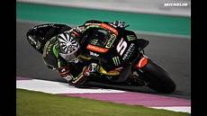 zarco moto gp qatar gp preview by johann zarco 2018 motogp michelin motorsport