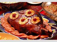 Mealtime Mondays: Easter Dinner  Ham and Sides #