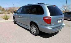 airbag deployment 2003 chrysler town country transmission control find used handicap accessible chrysler town and country 2003 r van with hand controls in