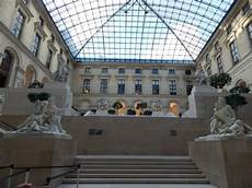 louvre museum a must see in