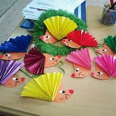 Autumn Craft Crafts And Worksheets For Preschool Toddler