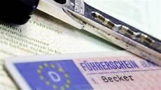 Führerschein Umtauschen Frist - f 252 hrerschein umtausch 43 millionen lappen betroffen so