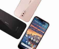 nokia unveils 5 new smartphone at mwc 2019 everything you