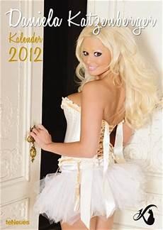 Daniela Katzenberger Kalender - daniela katzenberger kalender 2012 kalender pr 228 sentiert