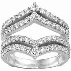 7 best sterling silver ring guards images pinterest