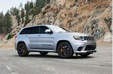 2019 jeep grand trackhawk 2019 jeep grand trackhawk automobile magazine