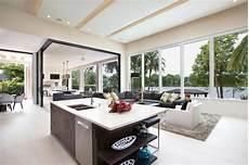 maison moderne design maison contemporaine en floride au design luxueux et 233 l 233 gant vivons maison
