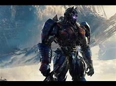 Transformers Le Dernier Chevalier The Last Bande