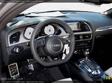black lunar silver interior dashboard for the 2013 audi s4 3 0t quattro sedan 70977106