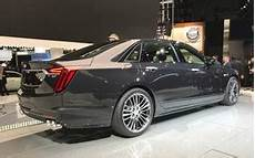 new cadillac ct6 v sport 2019 picture release date and review cadillac unveils the 2019 ct6 v sport at the new york auto