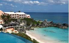 world s best caribbean resorts 2015 bermuda travel