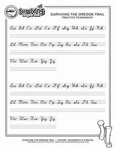 cursive writing sentences worksheets free 22145 practice penmanship free abc s printable cursive writing worksheet medium print teaching
