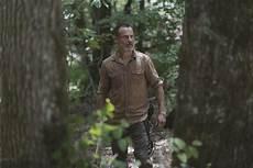 Walking Dead - when is rick grimes episode of the walking dead