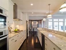 white galley kitchen design ideas the unique galley
