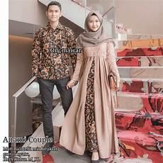 Paling Baru Desain Baju Batik Wanita Untuk Perpisahan
