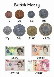 teaching money worksheets uk 2804 details about money view a4 poster colour all new coins and notes travel