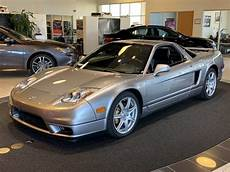 pre owned 2004 acura nsx coupe in eugene hu11727