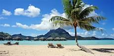 Vol Bora Bora Pas Cher Monde Du Voyage