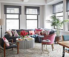 an 800 square foot apartment that s dressed for success