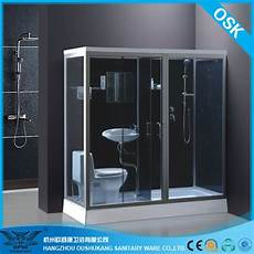 cabine douche lavabo intégré combination wc toilet shower with ceramic basin buy