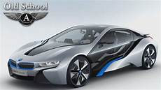 Bmw I8 Interior And Specification Preview Bmw I8 2017