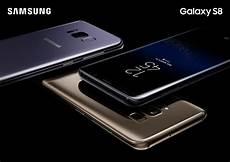 samsung galaxy s8 et s8 plus nos tests les