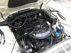 how does a cars engine work 2009 lincoln mks engine control 1960 lincoln continental mark v convertible 70769